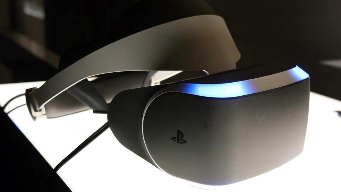 Sony: Rift better than PlayStation VR