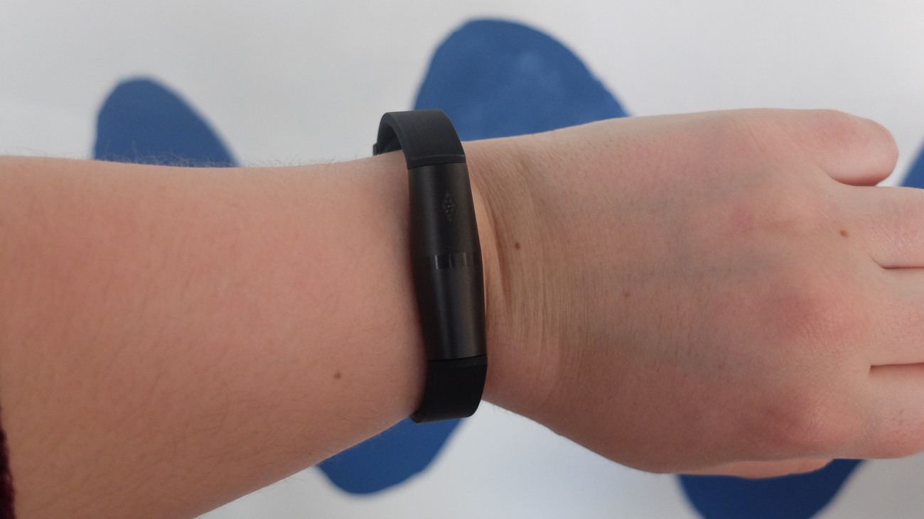 Fossil Q Motion first look at SXSW