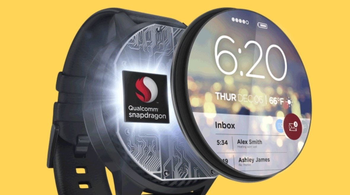 Chips for the next-gen of wearables