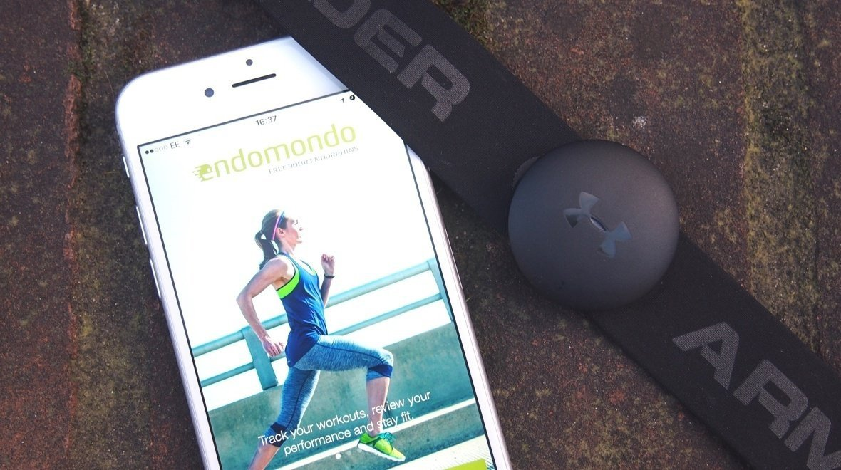 Fitbit's being caught by Under Armour
