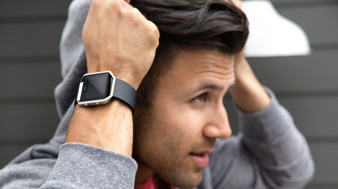 Fitbit CEO: Apple Watch 'does too much'