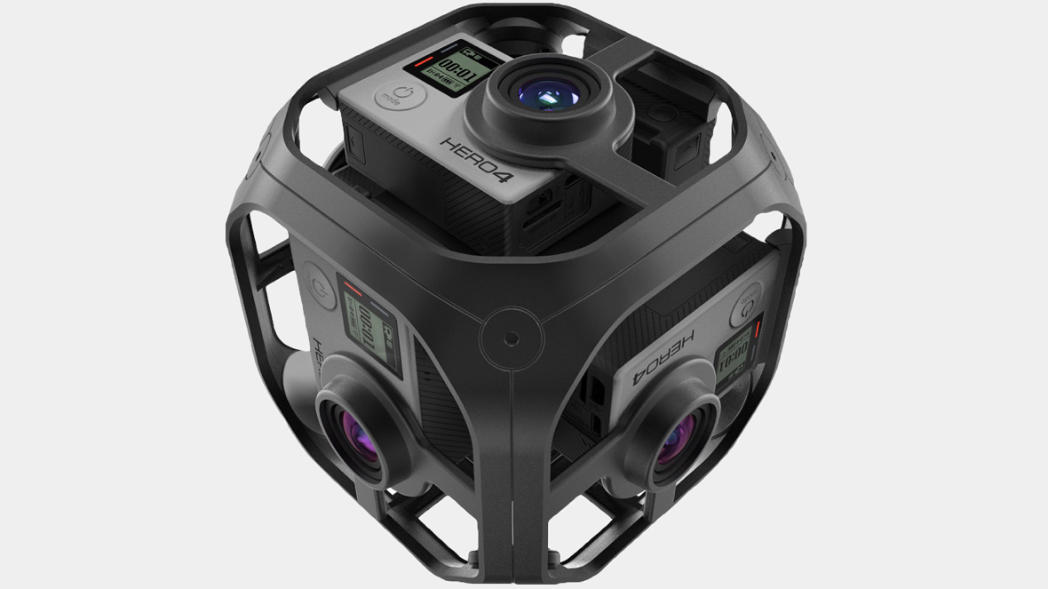 GoPro Omni on sale soon