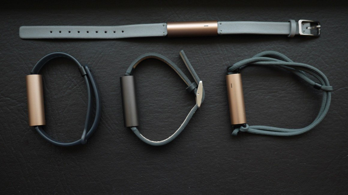 Misfit Ray Review