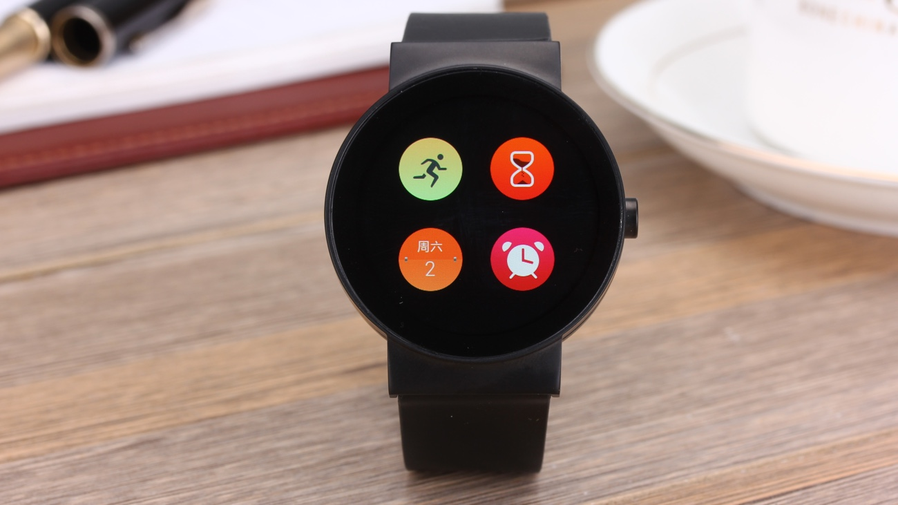 CoWatch smartwatch now available