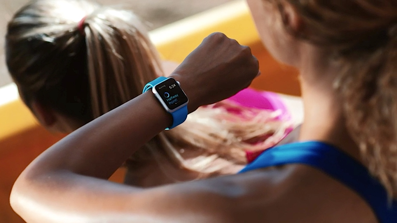 Cheap Apple tracker to sink Fitbit
