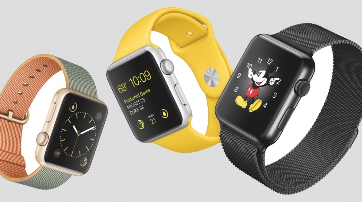 Apple Watch sales: $6 billion so far