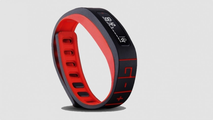 GOQii gets personal with your fitness