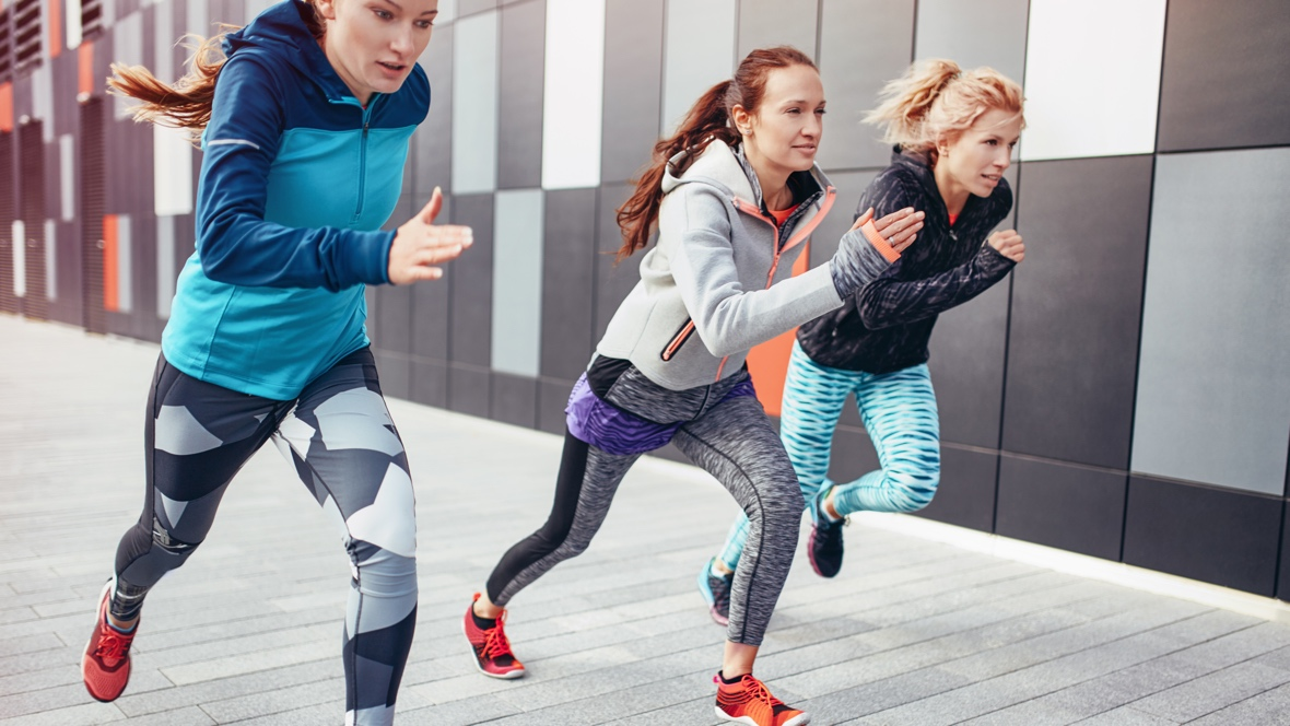 Polar launches personalised running program