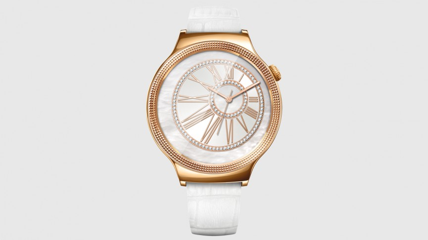 New Huawei Watches up for sale in US