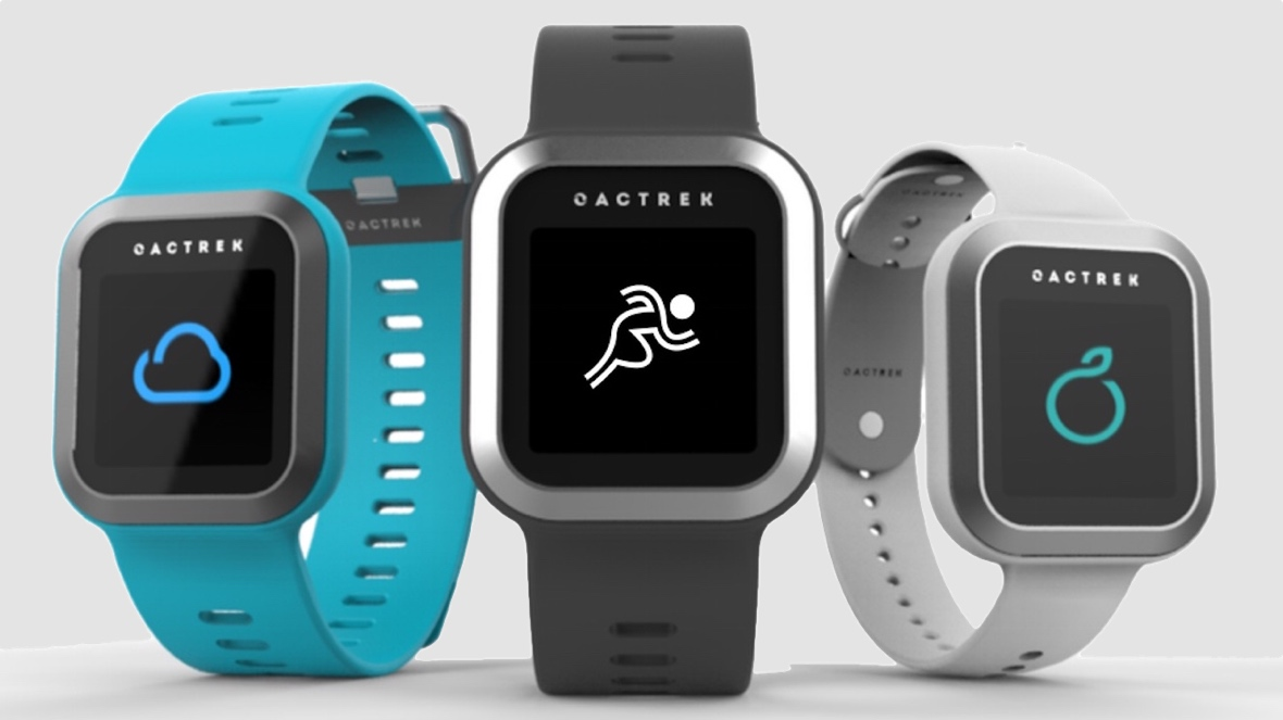 Actrek could be the ultimate fitness tracker
