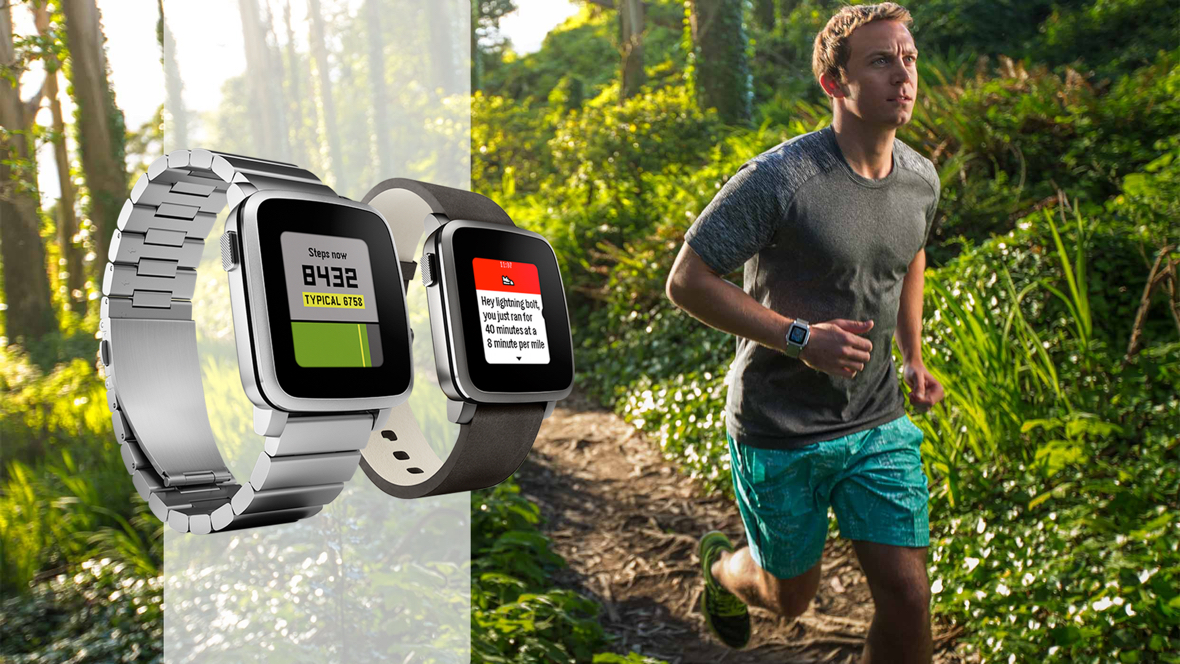 Pebble Health gets some big new features
