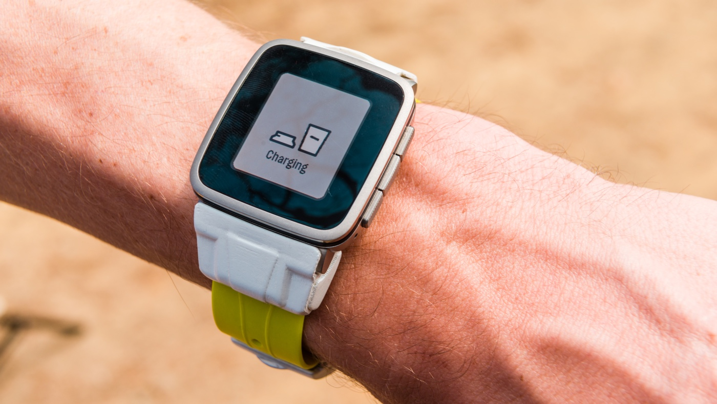 Pal is a GPS-toting Pebble smartstrap