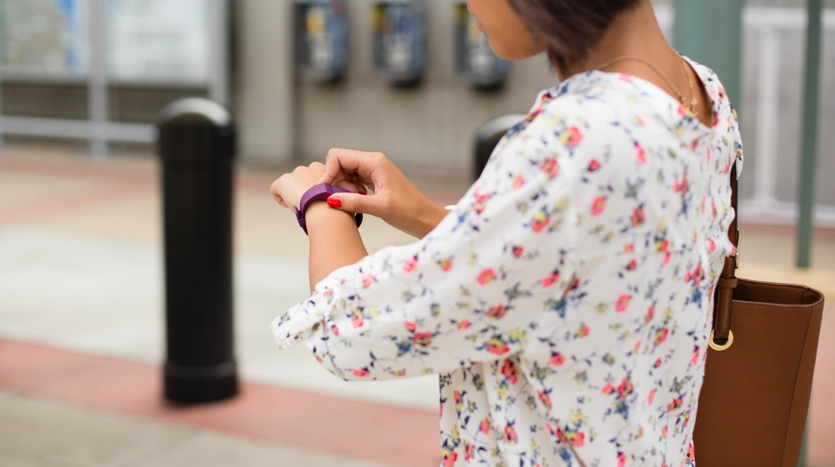 Fitbit wearable payments are coming