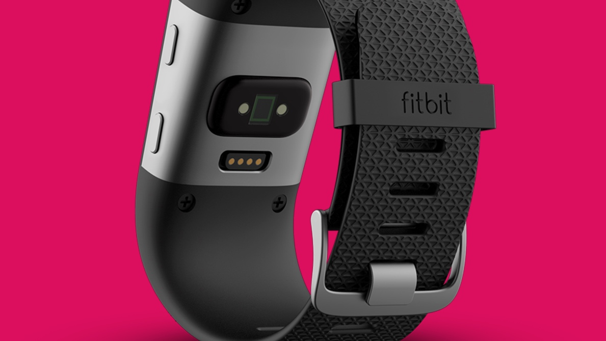 Fitbit HRM tech 'poses a health risk'