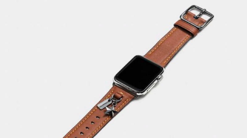 Apple Watch Coach editions coming 6 June