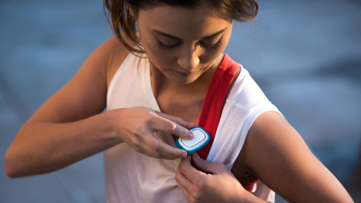 Wearables not just about health says report