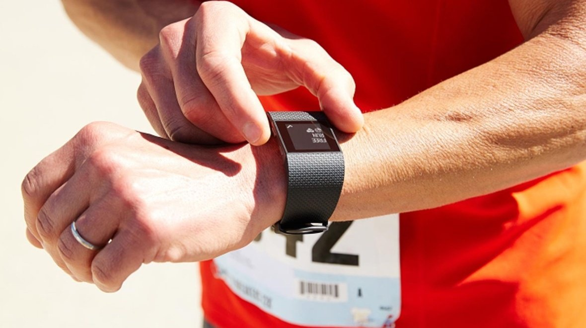 Fitbit stands behind heart rate accuracy
