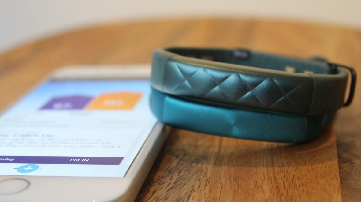 Jawbone acquires med-tech start-up