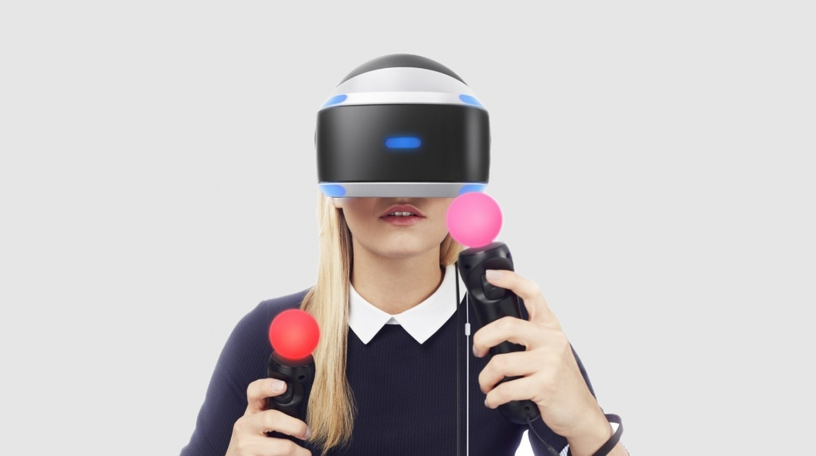 PlayStation VR: Essential guide
