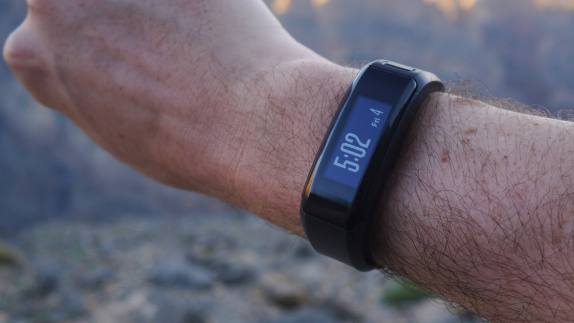 Top tips for Garmin ​Vivosmart HR