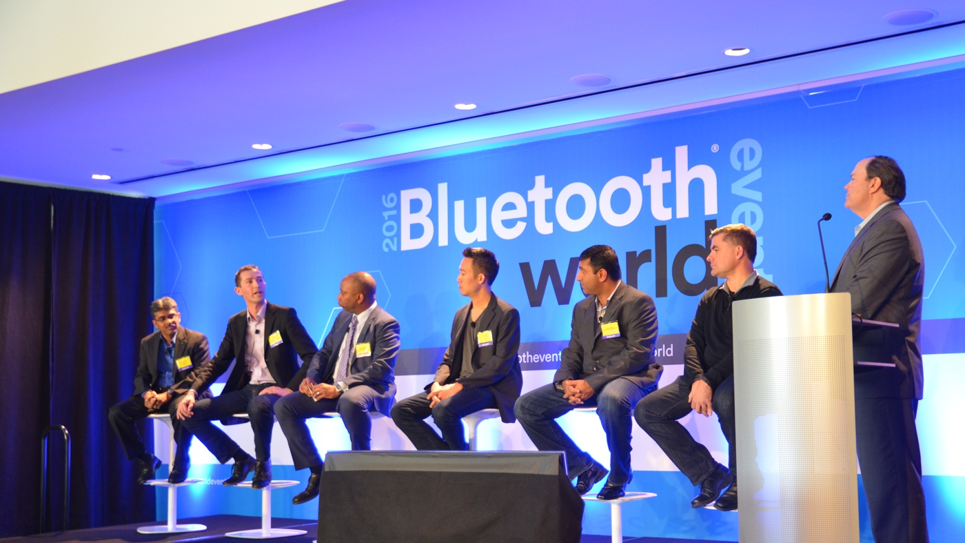 ​Bluetooth announces IoT start-up prize