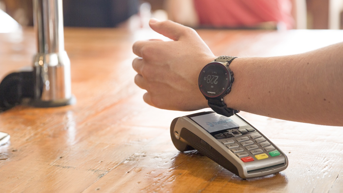 bPay Loop adds wearable payments to Fitbit