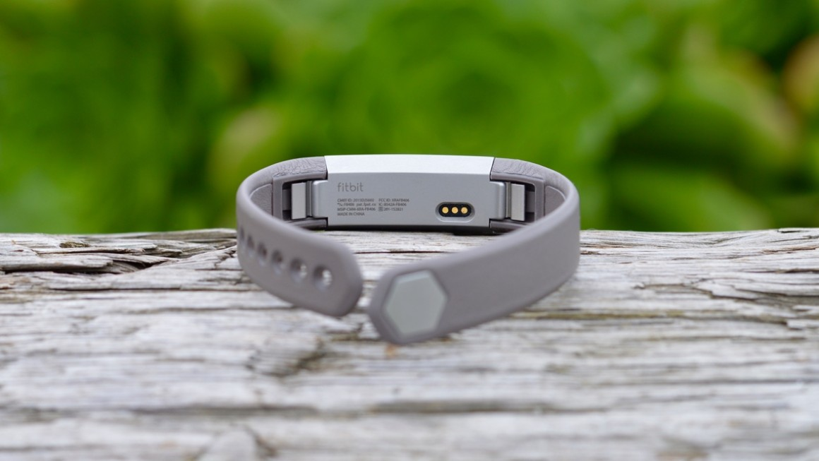 New Fitbit duo in testing