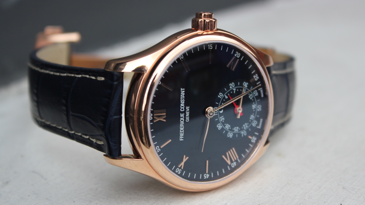 Frederique Constant Horological