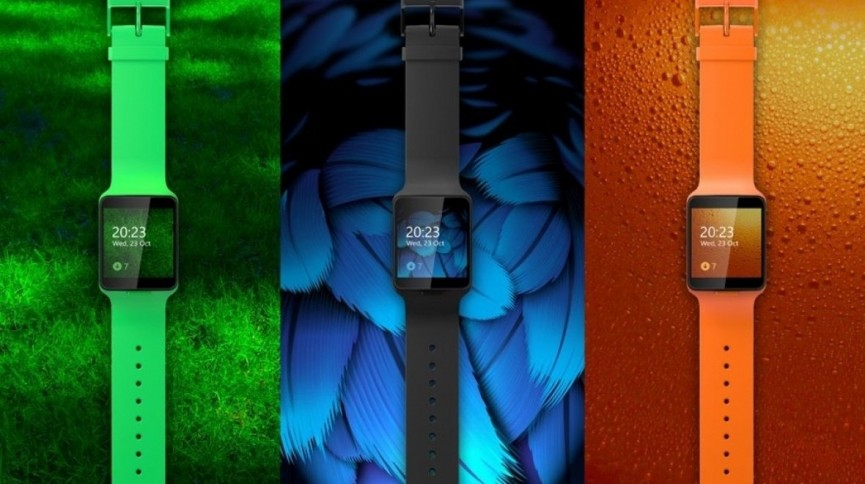 Nokia smartwatch pics leaked again