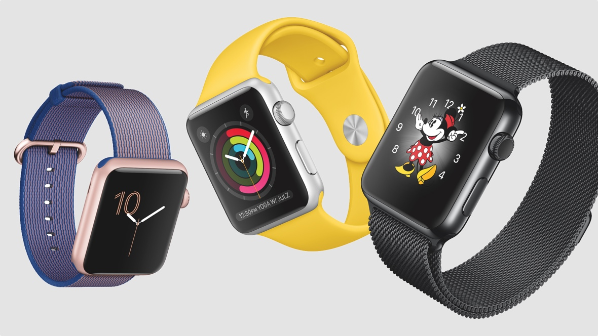 ​12 watch features Apple should steal
