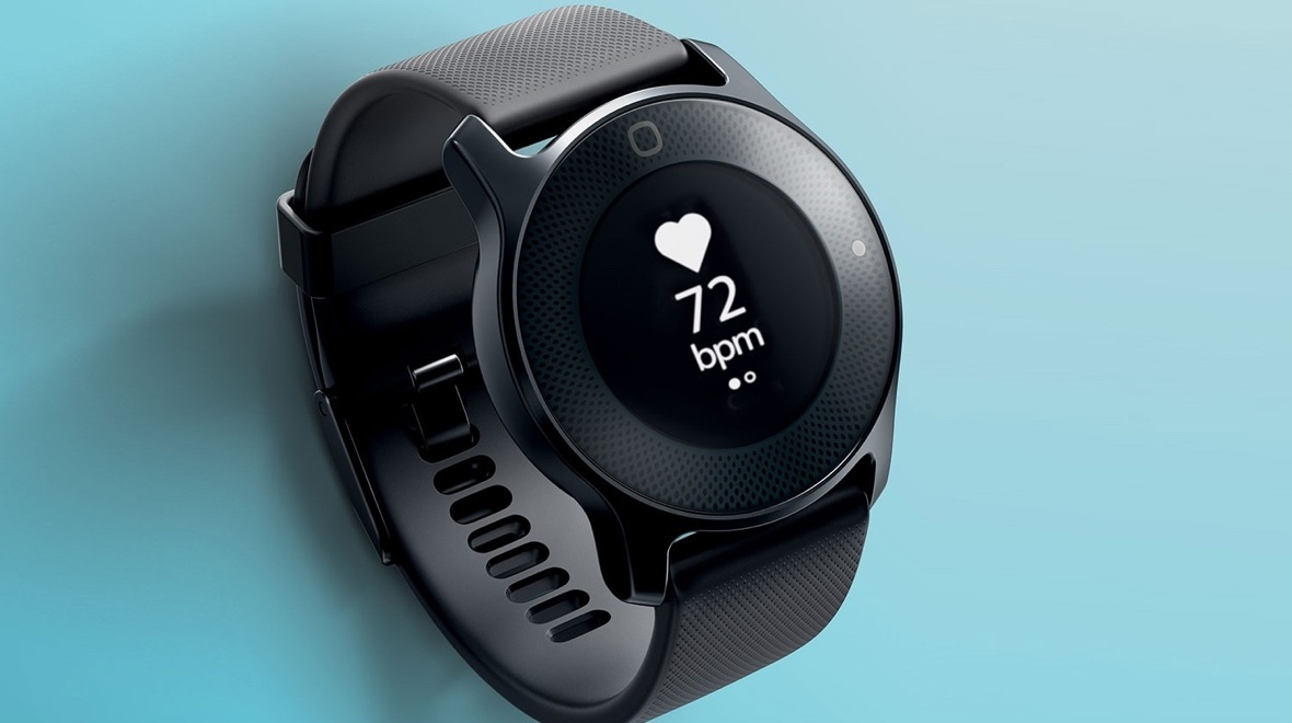 Philips launches new line of health wearables