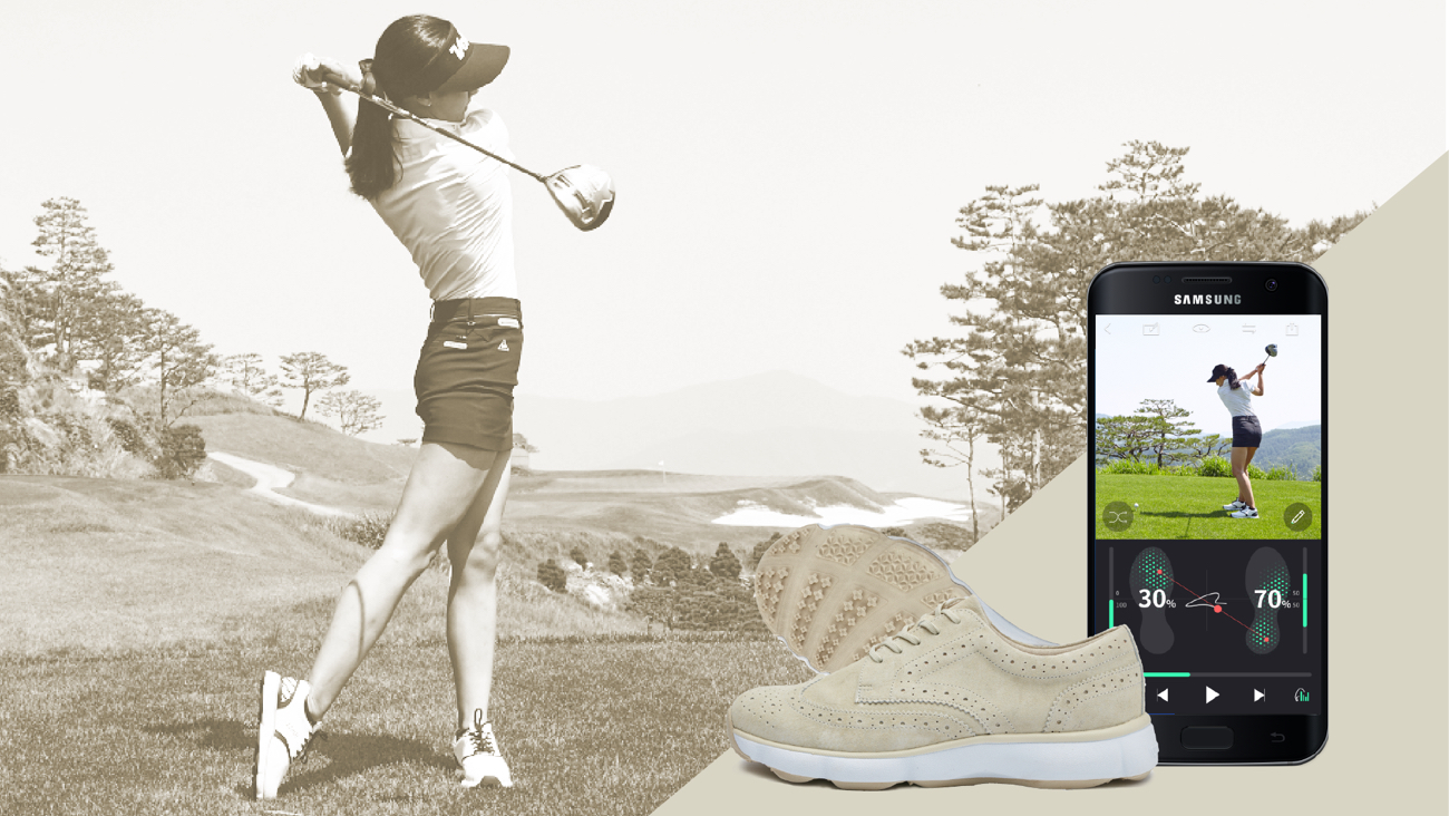 Iofit smart shoes head to Kickstarter