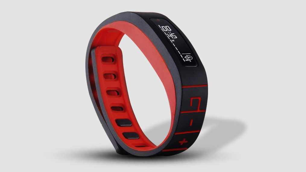 ​GOQii launches updated fitness tracker