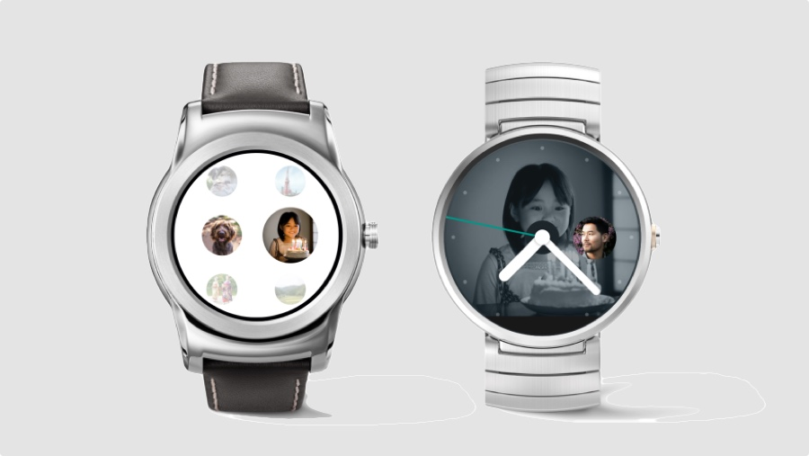 Android Wear Together is no more