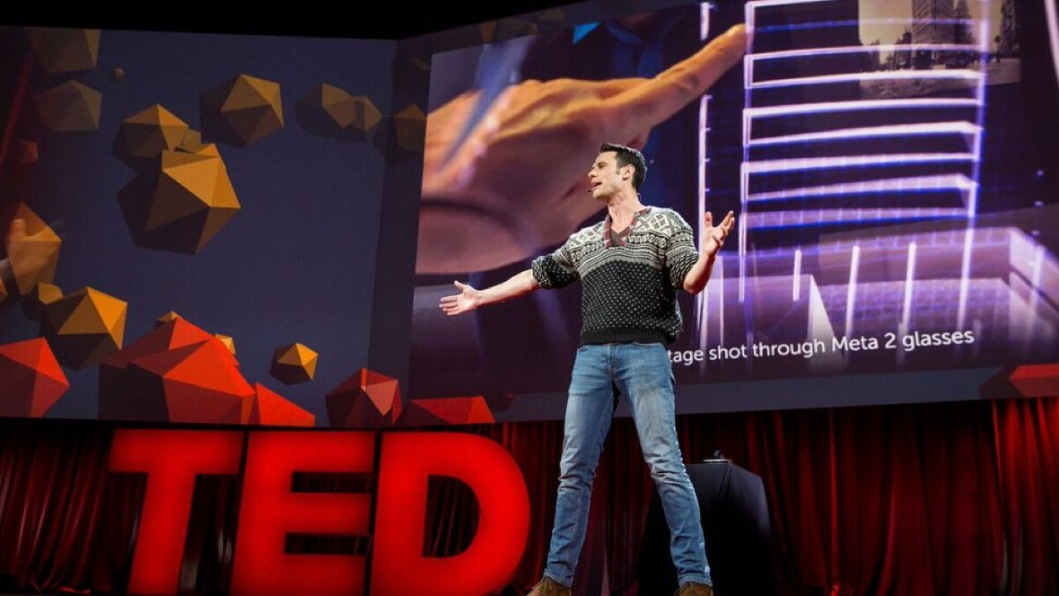 TED Talks you need to watch