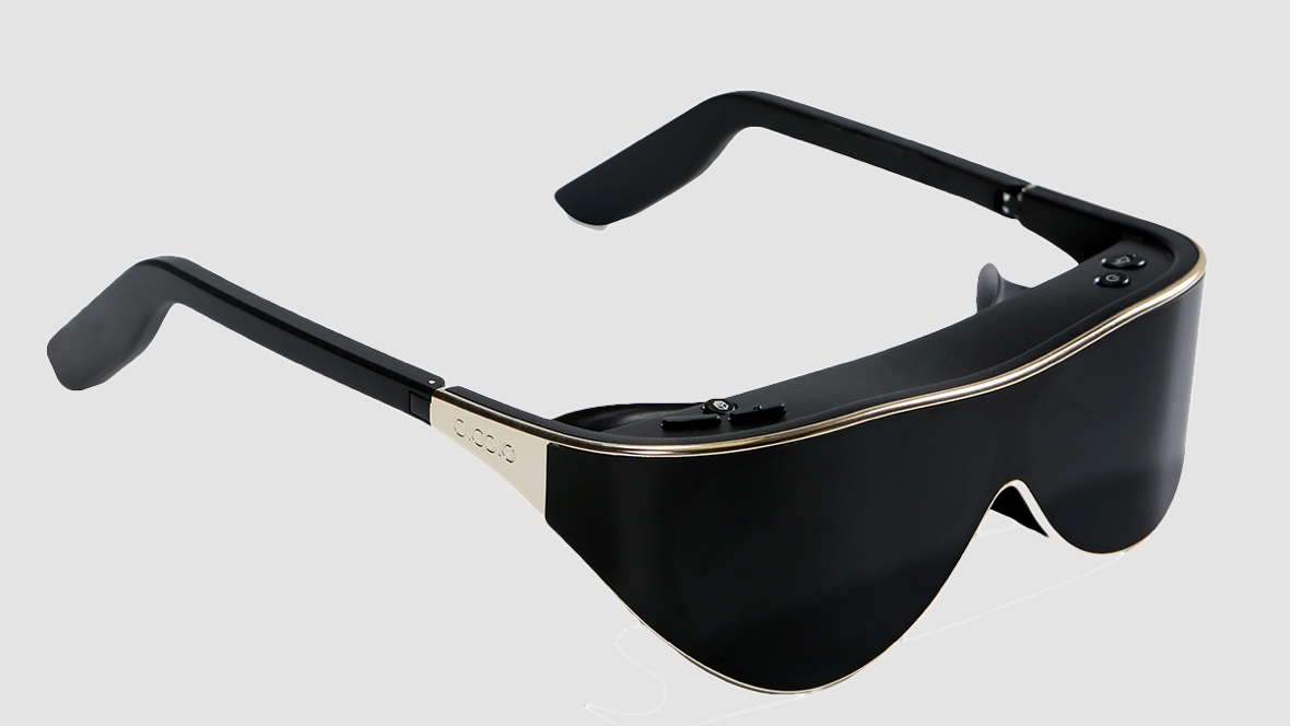 Dlodlo VR Glasses landing this year