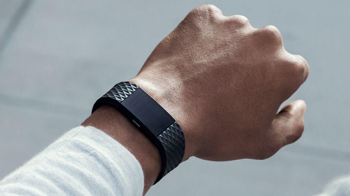 Fitbit Charge 2 essential guide