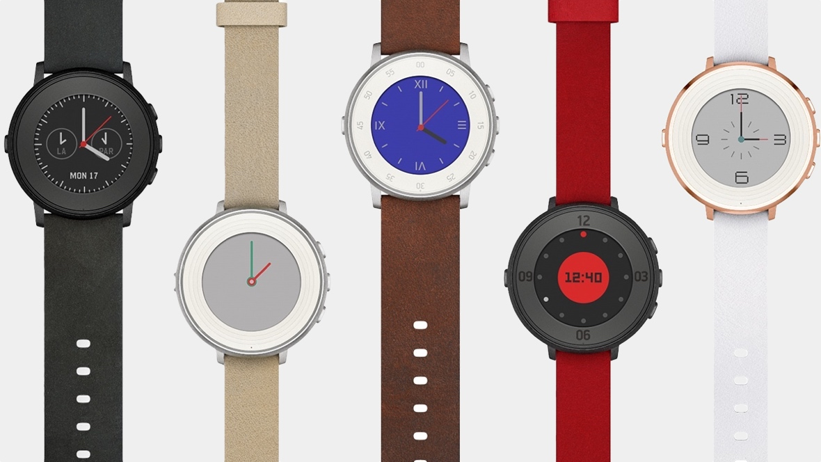 The best Pebble apps (that still work)