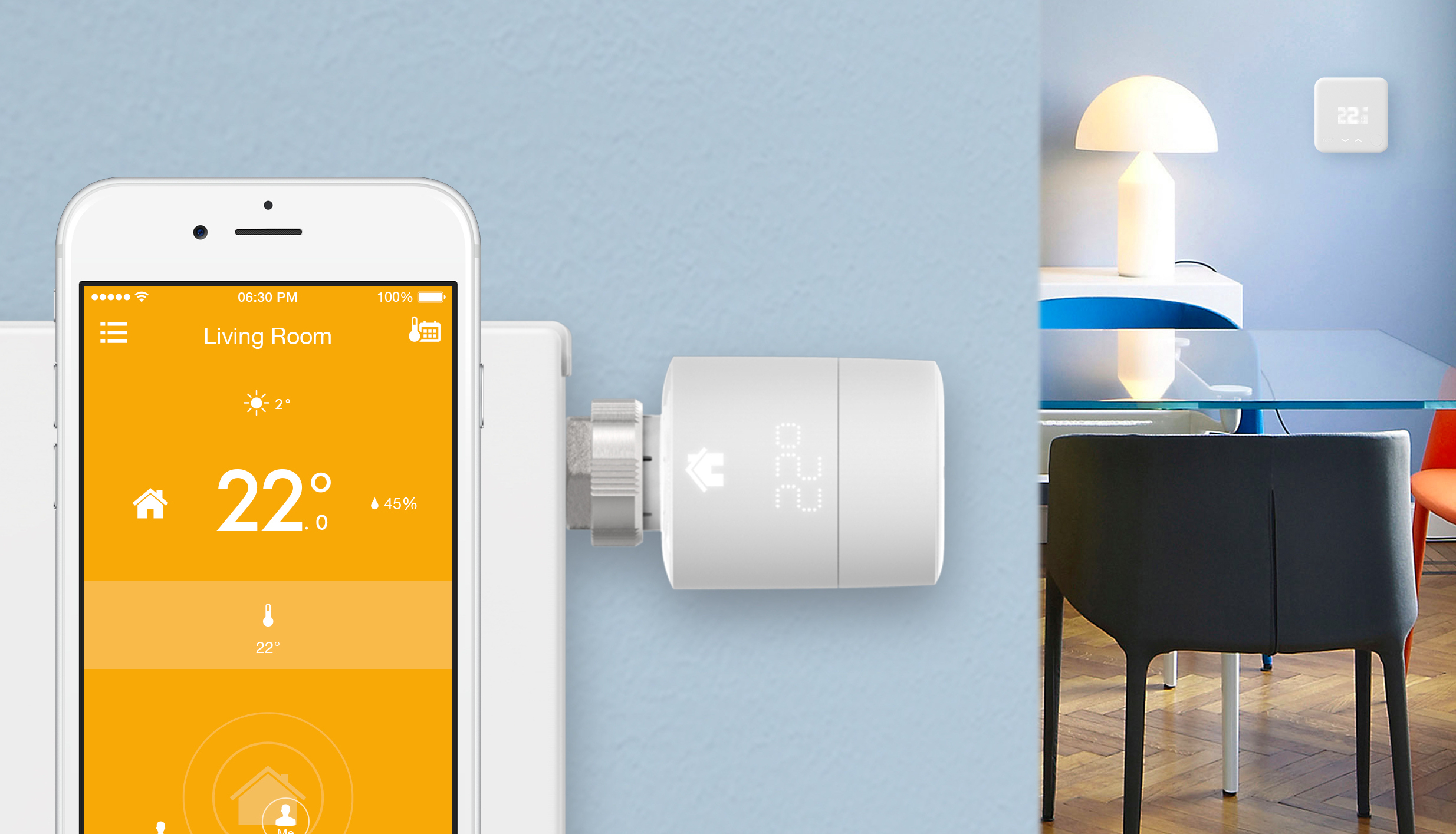 Tado is going to make radiators cool