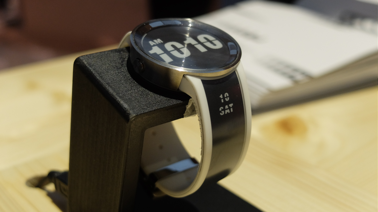 Sony's FES Watch U could be awesome