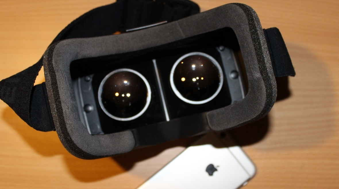 And finally: Apple's VR plans and more