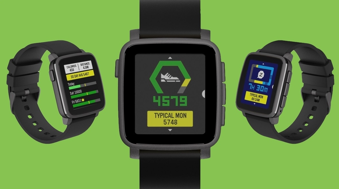 Pebble 4.0 essential guide
