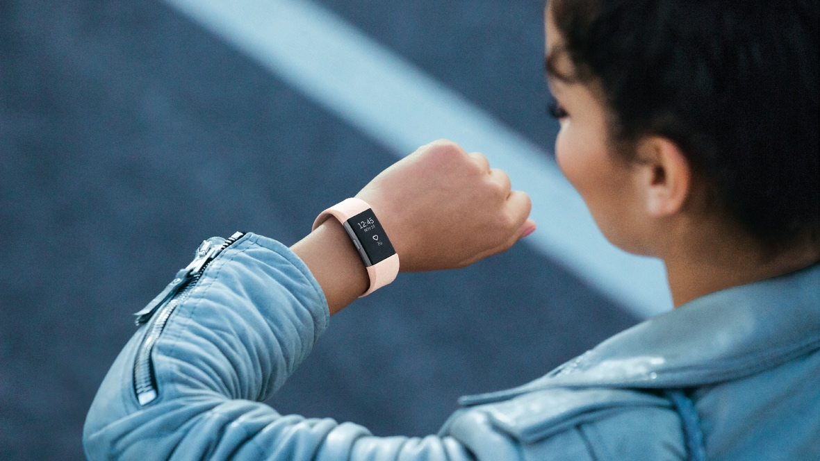 ​The story of Fitbit
