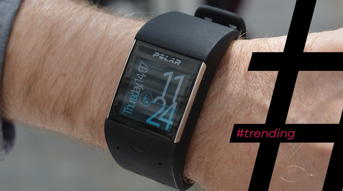 #Trending: Hiding from Android Wear