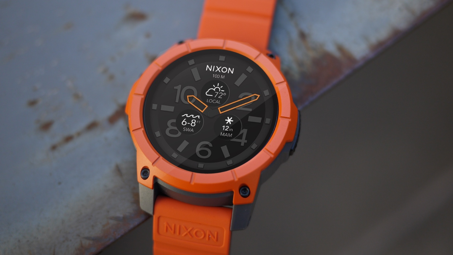 4f8df7f8f65 Nixon The Mission review