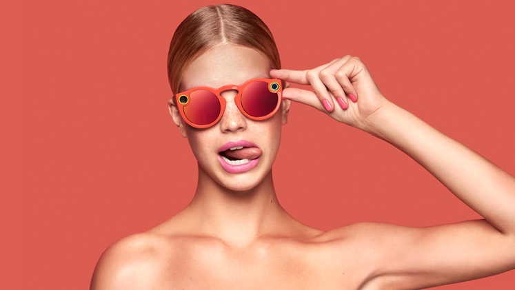 Snapchat Spectacles uncovered