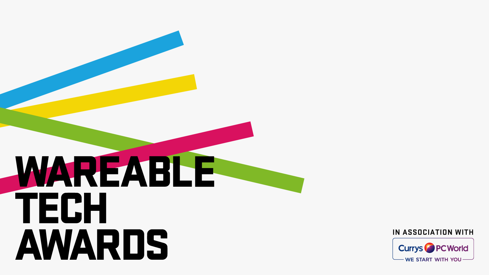 Wareable Tech Awards: Shortlists live