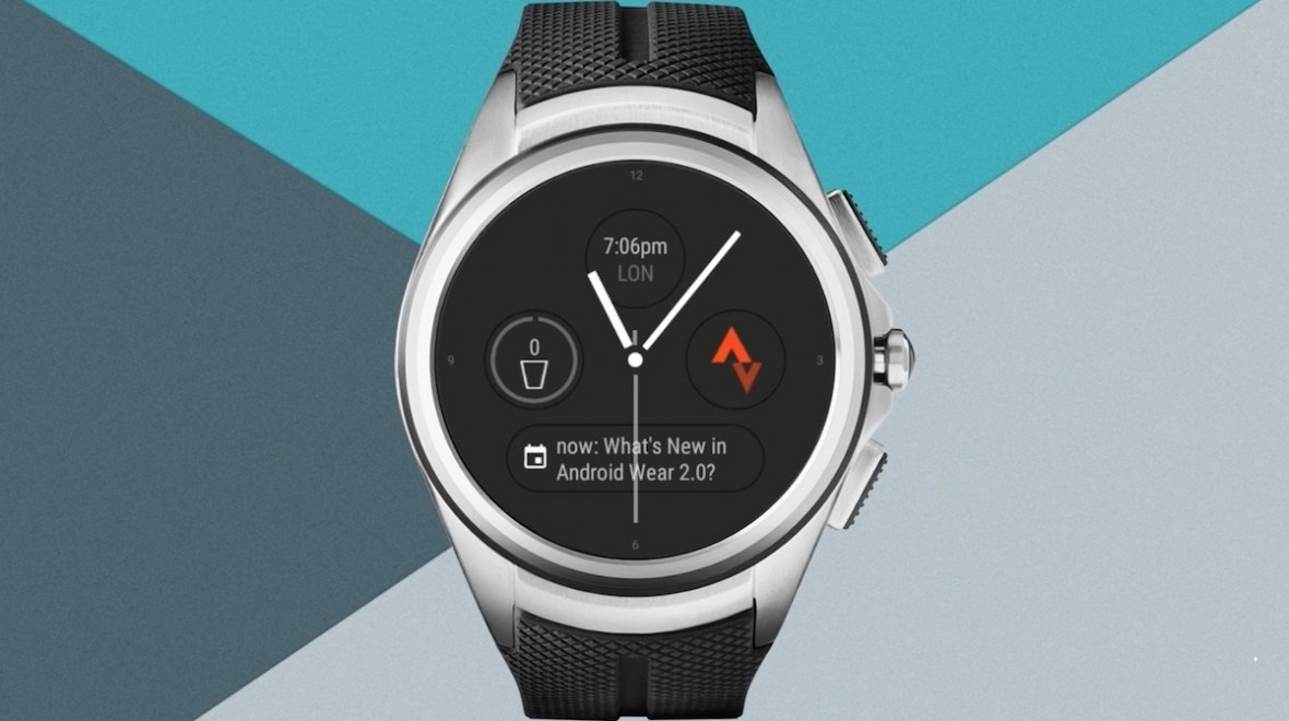 Android Wear running out of time