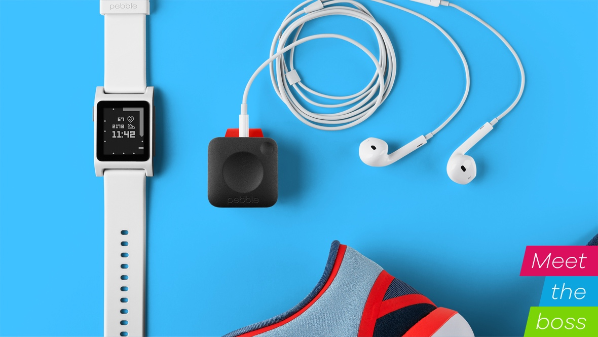 Pebble CEO talks Core and more