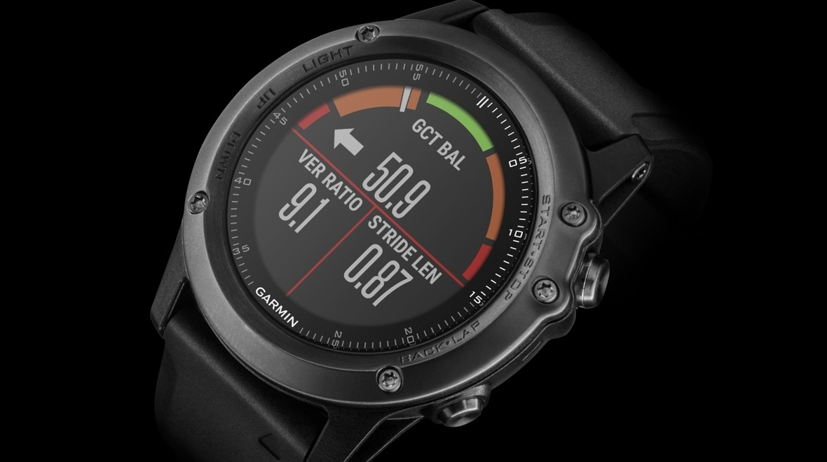 Garmin Fenix 3 HR: Tips and tricks
